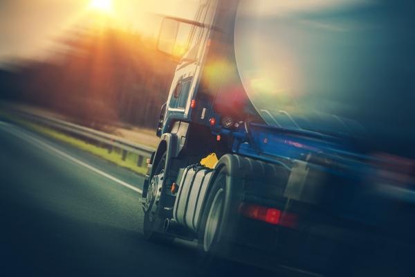 オービトロン パワーモジュールの大型トラックでの走行実験開始!