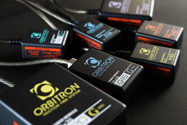 オービトロン フリクションフリーシステムの商品コンセプトって?