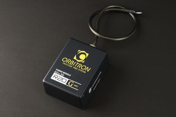 オービトロン フリクションフリーシステム パワーモジュール R20 GーSPECってどうなんですか?