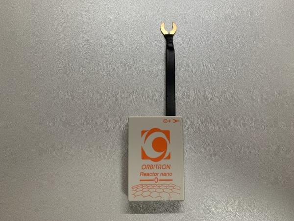 オービトロン リアクターナノZEROは8月25日発売です!