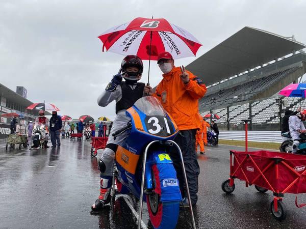 鈴鹿サンデーロードレース   鈴鹿・近畿ナショナルJ-GP3クラス
