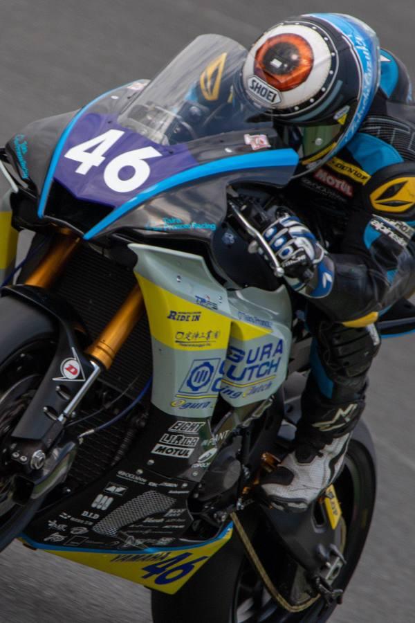 全日本ロードレース選手権もてぎ ST1000 第1戦
