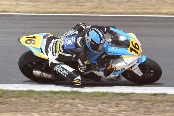 全日本ロードレース選手権もてぎ JSB1000 第1戦、レース1、2