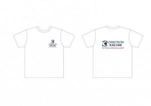 オービトロンTシャツ3Lサイズ